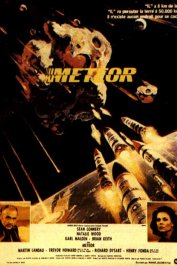 background picture for movie Meteor
