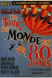 background picture for movie Le tour du monde en 80 jours