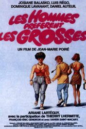 background picture for movie Les hommes préfèrent les grosses