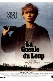 background picture for movie La gueule du loup