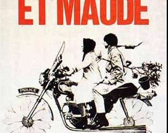 Photo du film : Harold et Maude