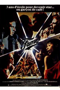 Affiche du film : Fame