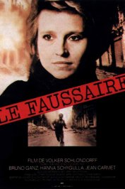 background picture for movie Le faussaire