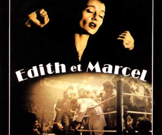 Photo du film : Edith et Marcel