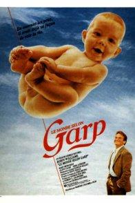 Affiche du film : Le monde selon garp
