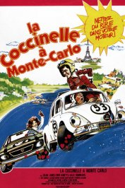 background picture for movie La coccinelle a monte carlo