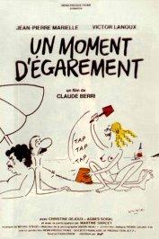 background picture for movie Un moment d'egarement