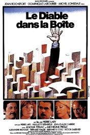 background picture for movie Le diable dans la boite