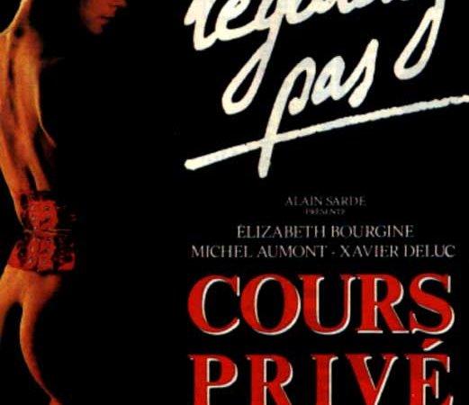 Photo du film : Cours prive
