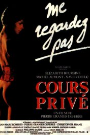 background picture for movie Cours prive