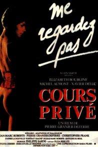 Affiche du film : Cours prive