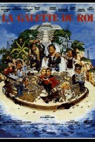 Affiche du film : La galette du roi