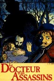 background picture for movie Le docteur et les assassins