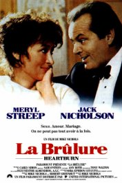 background picture for movie La brulure