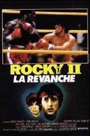 background picture for movie Rocky II, la revanche