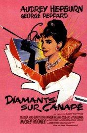 Affiche du film : Diamants sur canape