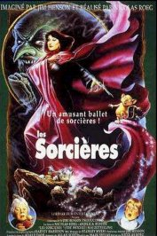 background picture for movie Les sorcieres