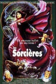 Affiche du film : Les sorcieres