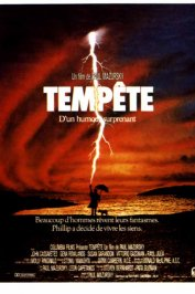 background picture for movie Tempête