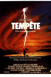Affiche du film : Tempête