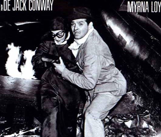 Photo dernier film  Jack Conway
