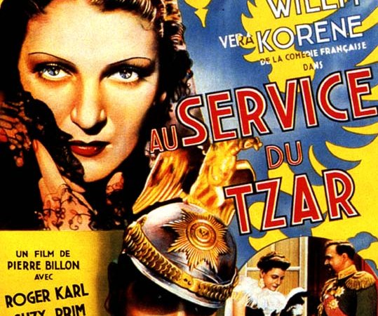 Photo du film : Au service du Tsar