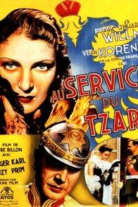 Affiche du film : Au service du Tsar