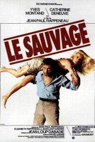 Affiche du film : Le sauvage