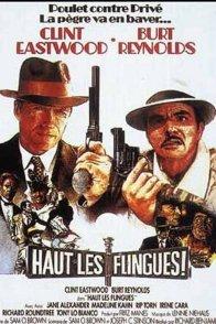 Affiche du film : Haut les flingues !