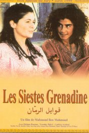 background picture for movie Les Siestes grenadine