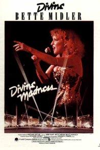 Affiche du film : Divine madness
