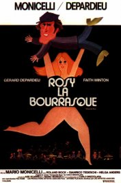 background picture for movie Rosy la bourrasque