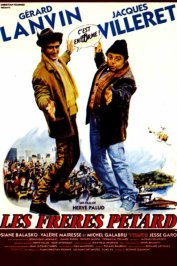 background picture for movie Les freres petard