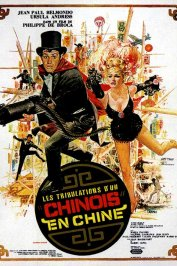 background picture for movie Les tribulations d'un chinois en chin