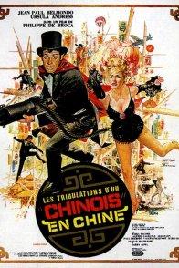 Affiche du film : Les tribulations d'un chinois en chin