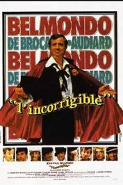 background picture for movie L'incorrigible