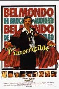 Affiche du film : L'incorrigible