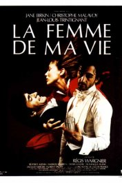 background picture for movie La Femme de ma vie