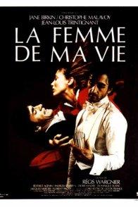 Affiche du film : La Femme de ma vie