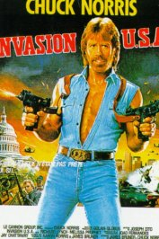 background picture for movie Invasion usa