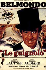 background picture for movie Le guignolo
