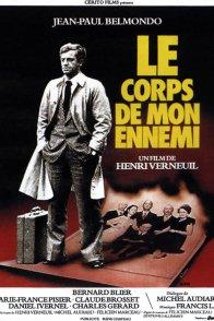 Affiche du film : Le corps de mon ennemi