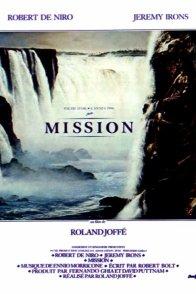 Affiche du film : Mission