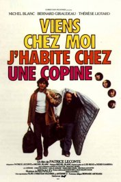 background picture for movie Viens chez moi, j'habite chez une copine