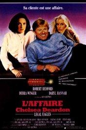 background picture for movie L'affaire chelsea deardon