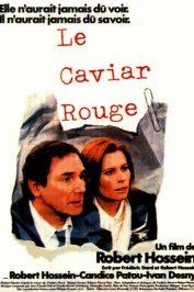 background picture for movie Le caviar rouge