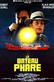 background picture for movie Le bateau phare