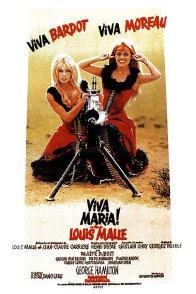 Affiche du film : Viva maria