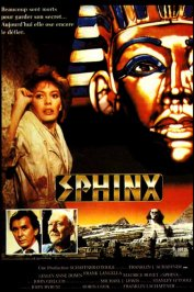 background picture for movie Sphinx