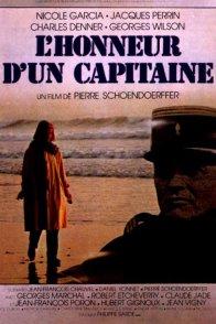 Affiche du film : L'honneur d'un capitaine